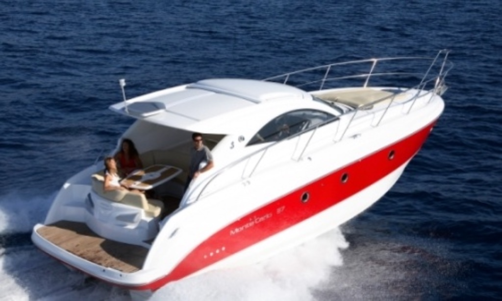 Beneteau MC37 Open